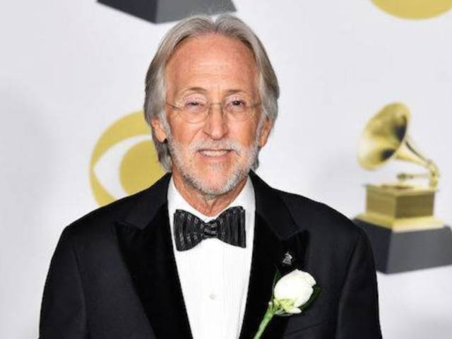 Grammys President Backtracks After 'Step up' Backlash
