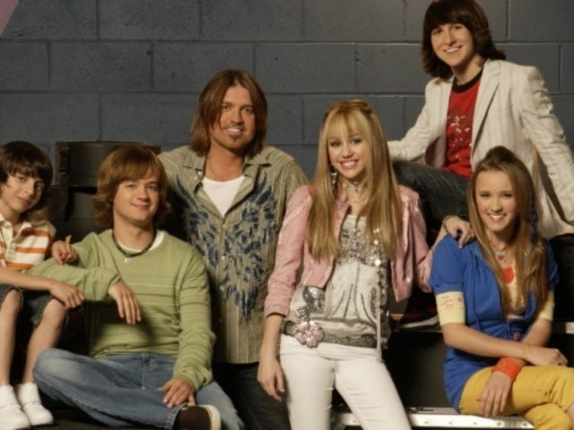 Miley Cyrus Misses out on 'Hannah Montana' Reunion