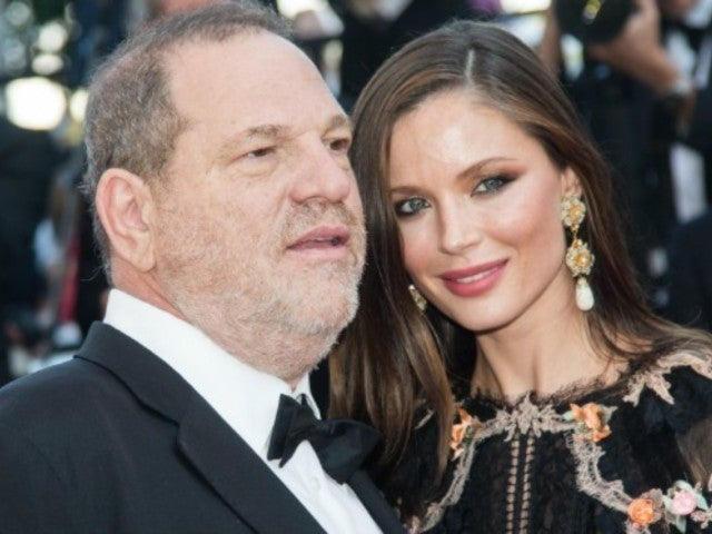 Stars Give Cold Shoulder to Designs of Harvey Weinstein's Estranged Wife