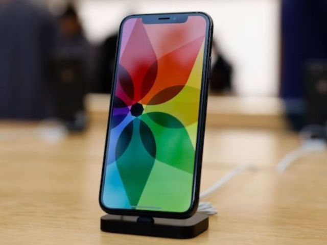 Apple Already Planning to Kill the iPhone X