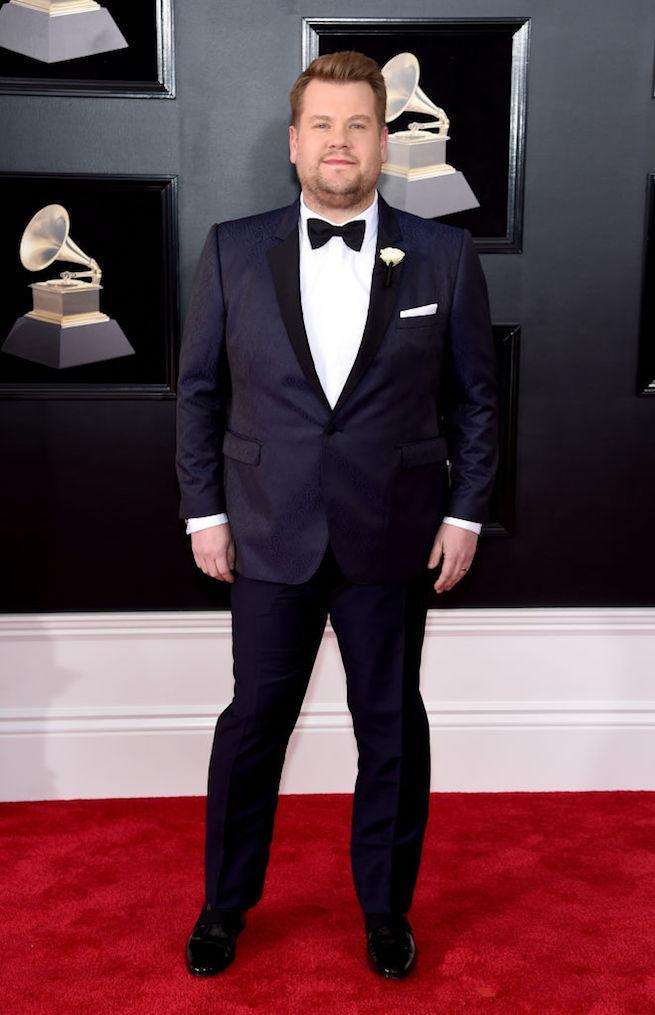 james-corden-grammys_getty-Jamie McCarthy : Staff