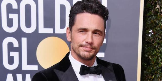james-franco_getty-George Pimentel : Contributor
