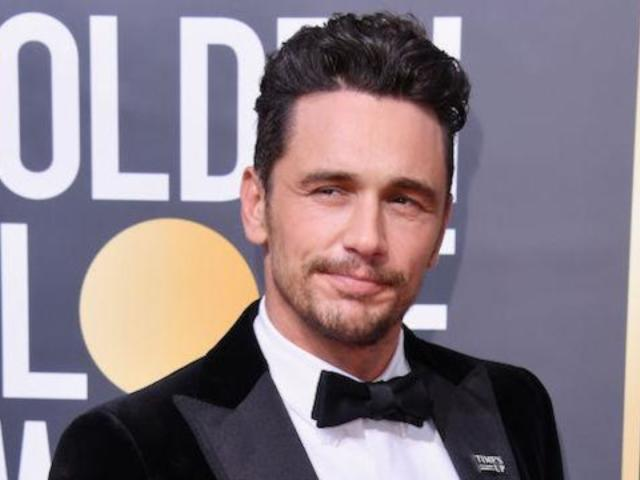 James Franco 2013 Novel Under Scrutiny in Wake of Misconduct Allegations