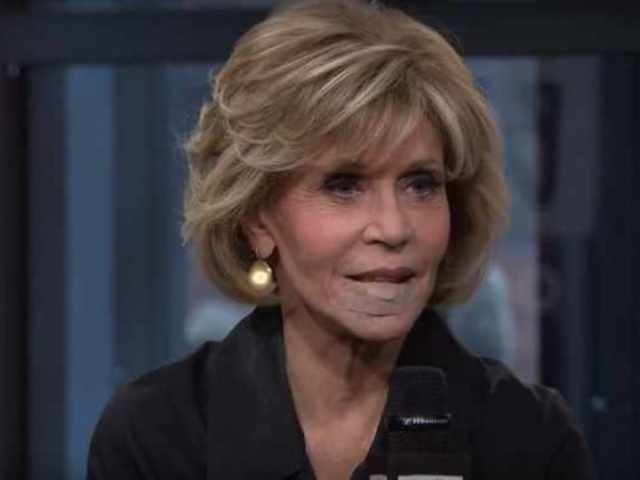 Jane Fonda Reveals She Had Cancerous Growth Removed From Lip