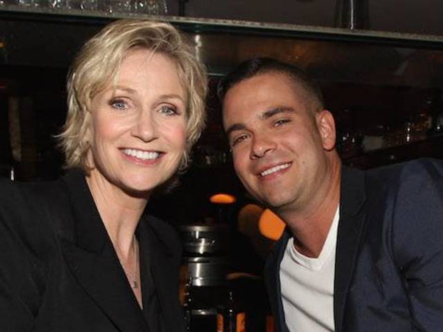 'Glee' Co-Star Jane Lynch on Mark Salling's Death: 'Tragic'