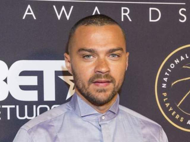 'Grey's Anatomy' Star Jesse Williams Reportedly Dating NYC Sports Anchor Taylor Rooks