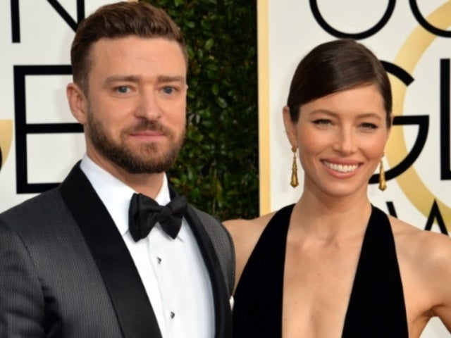 Justin Timberlake Gets Backlash for Golden Globes Outfit
