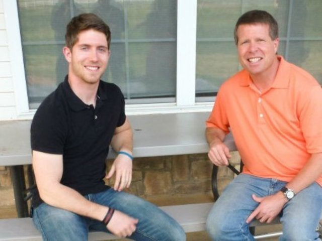 Jim Bob Duggar Reportedly Feuding With Son-in-Law Ben Seewald