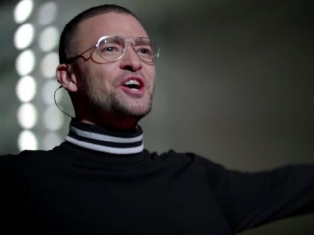 Justin Timberlake Releases New Single, 'Filthy'