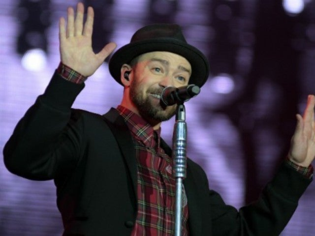 Justin Timberlake Announces Man of the Woods Tour Dates