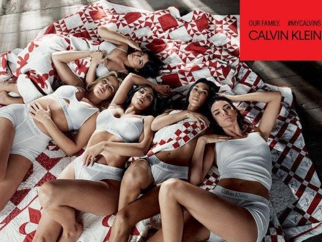 Calvin Klein Blasted for Kardashian Underwear Ad: 'You Lost My Business'