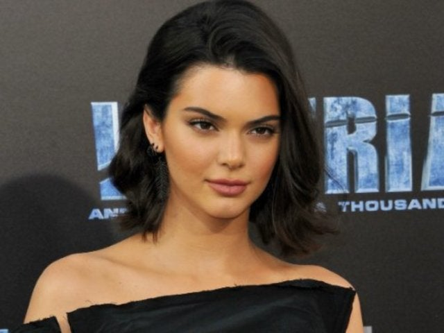 Kendall Jenner Making Big Renovations to Charlie Sheen's Old Mansion