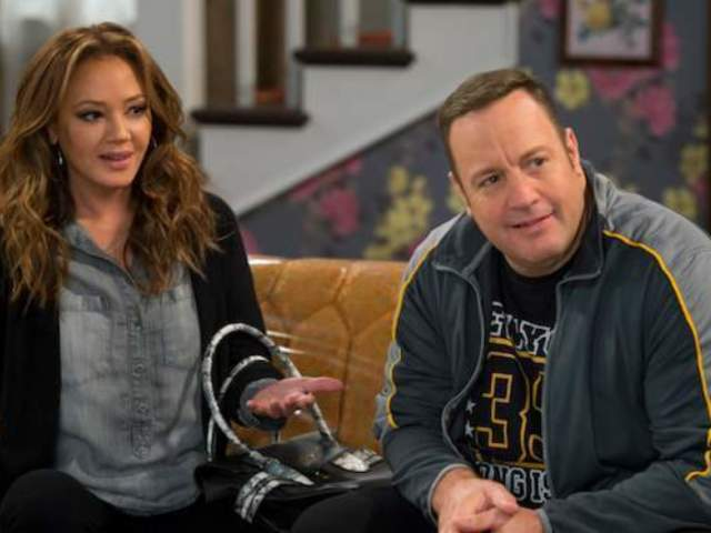 Watch 'Kevin Can Wait' Bloopers and Outtakes From Season 2