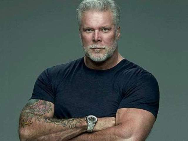 Kevin Nash Dropped From WWE RAW 25