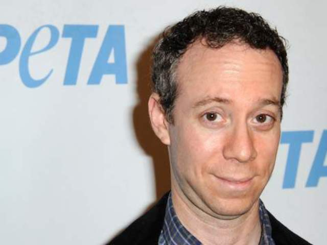 'Big Bang Theory' Star Kevin Sussman Is Getting a Divorce