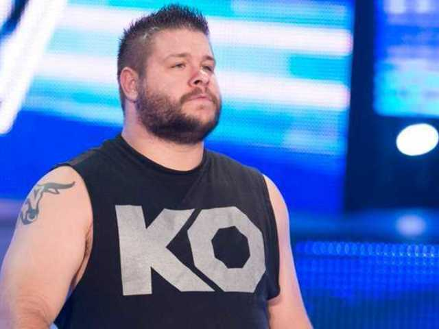 Kevin Owens Nearly Returned to NXT to Confront Johnny Gargano