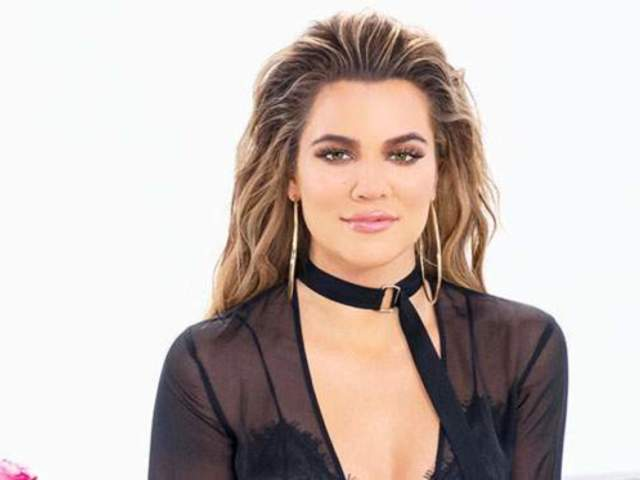 Khloe Kardashian Reveals the Reason Behind Her Biggest Change Amid Pregnancy