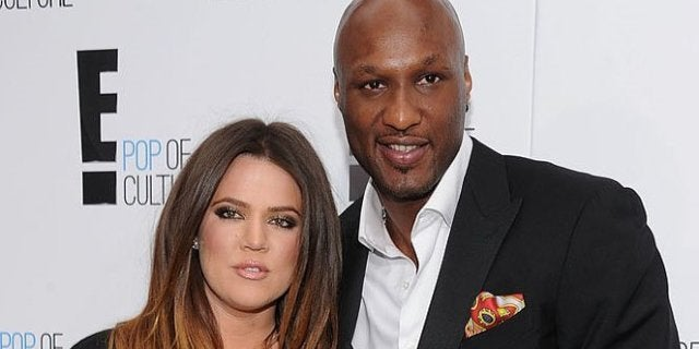 Lamar Odom on Ex Khloe Kardashian's Pregnancy: 'It Couldn't Have Happened to a Better Person'