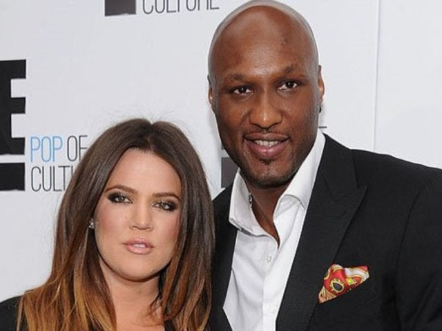 Lamar Odom Steps out With Khloe Kardashian Lookalike Amid Tristan Thompson Cheating Scandal