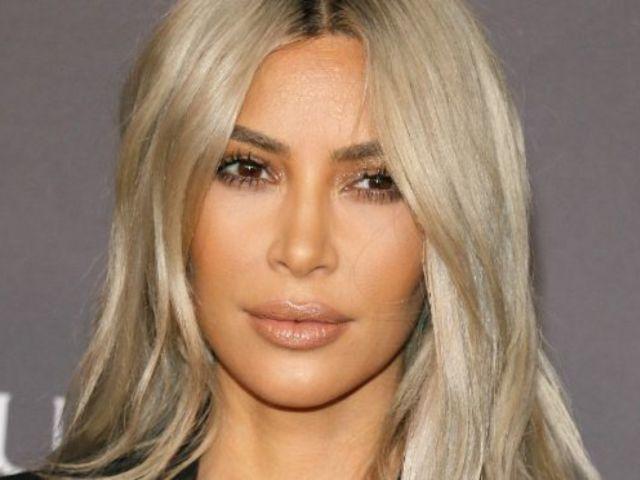 Kim Kardashian Shares Daughter's Nickname in New Tweet