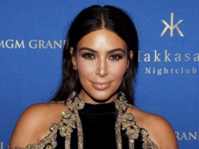 Kim Kardashian: Chicago Is the 'Best Baby' Weeks After Birth