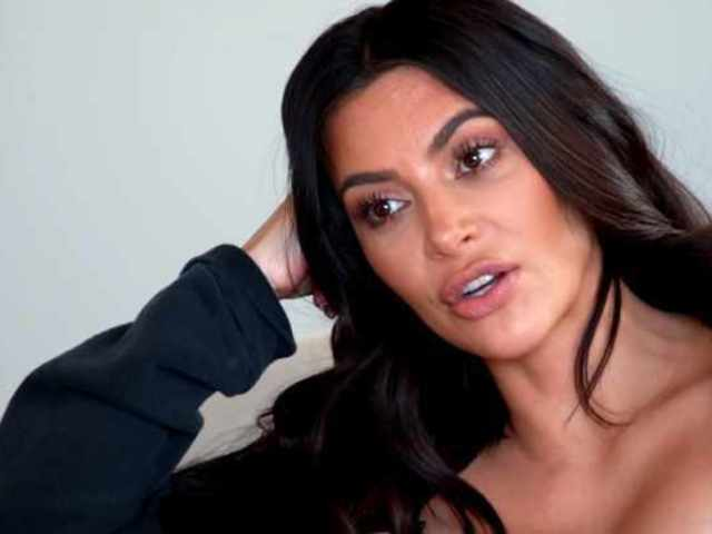 Kim Kardashian Lashes out at Rob Kardashian Over Blac Chyna Feud