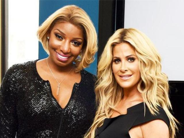 Kim Zolciak Biermann and NeNe Leakes Go at It Again on Twitter