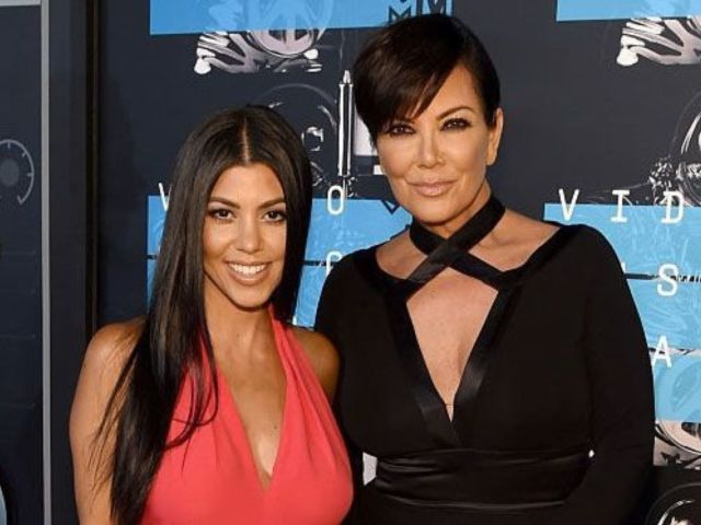 Kris Jenner and Kourtney Kardashian Show Support for March for Our Lives: 'We Stand in Solidarity'