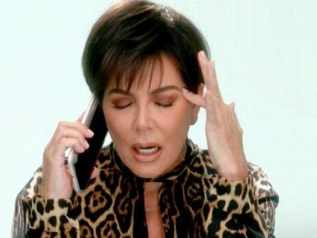 Kris Jenner Teases Kylie Jenner's 'Certain Situation' on 'KUWTK'
