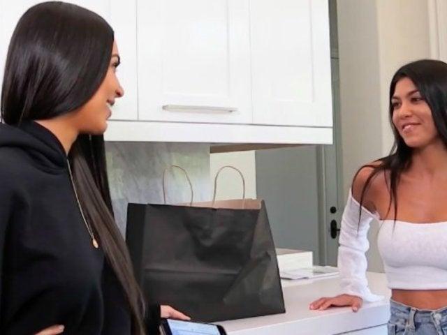 Kim and Khloe Kardashian Call out Kourtney on 'KUWTK': 'You Never Show up to Do Work'