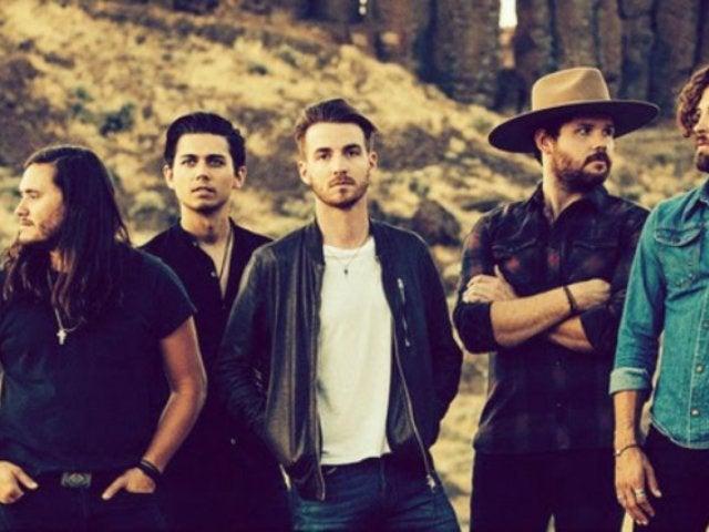 LANCO's 'Hallelujah Nights' Hits No. 1 on Billboard's Top Country Albums Chart
