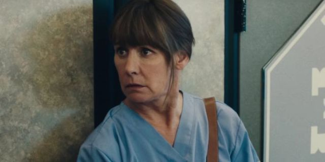 Laurie Metcalf 'Can't Believe' First Oscar Nomination