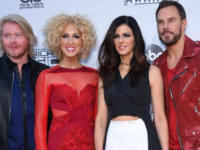Little Big Town, Zac Brown Band Join MusiCares Fleetwood Mac Tribute