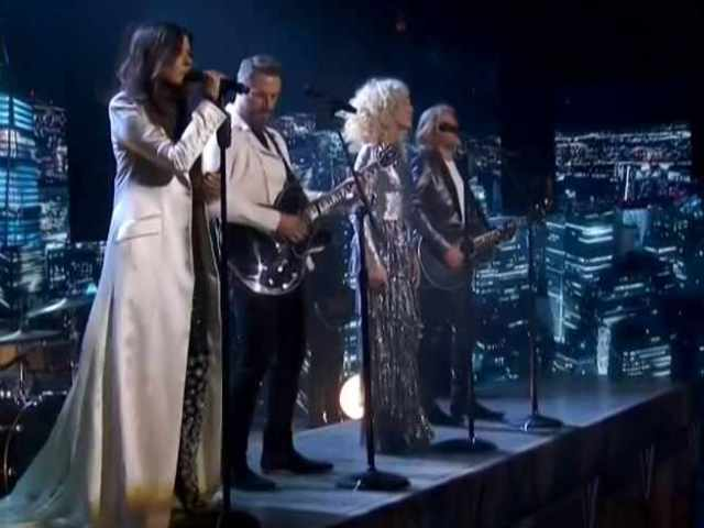 Little Big Town Soars at Grammys With 'Better Man' Performance