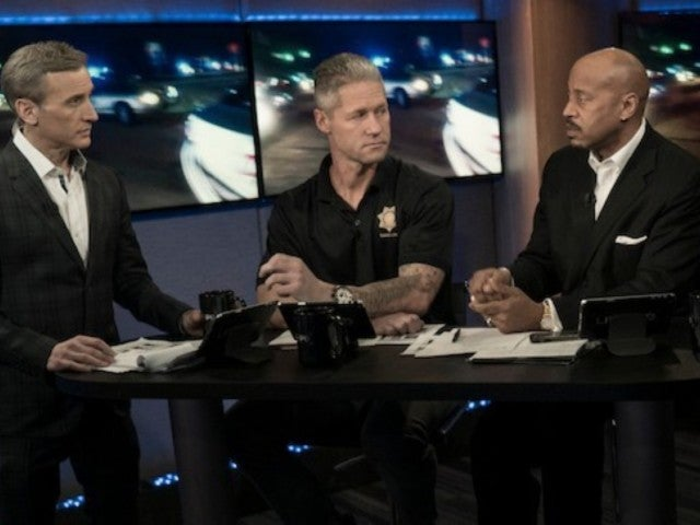 'Live PD' Ranks No. 1 on 2017's DVR List