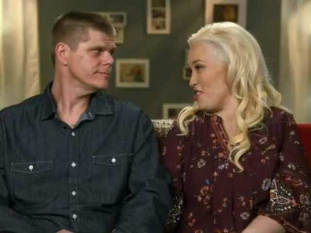 Mama June Introduces Her Boyfriend to Daughters