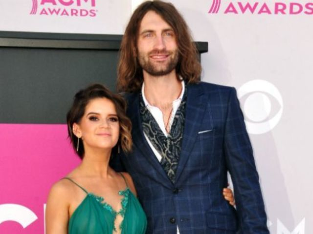 Maren Morris Wants Her Wedding to 'Feel Like a Party'