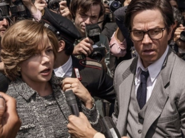 Celebrities Support Michelle Williams in 'All the Money' Reshoot Reports