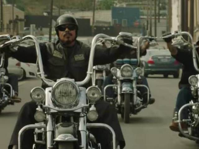 'Mayans MC' Teaser Reveals First Look at the Clubhouse