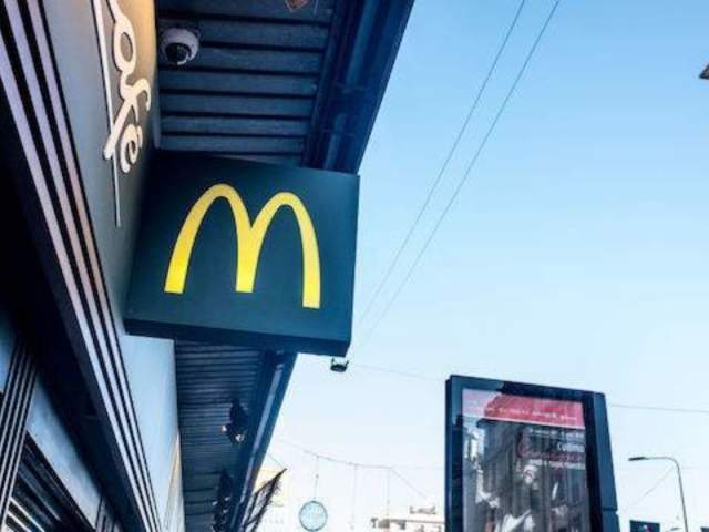 McDonald's Announces Move That Will Change the Future of Fast Food