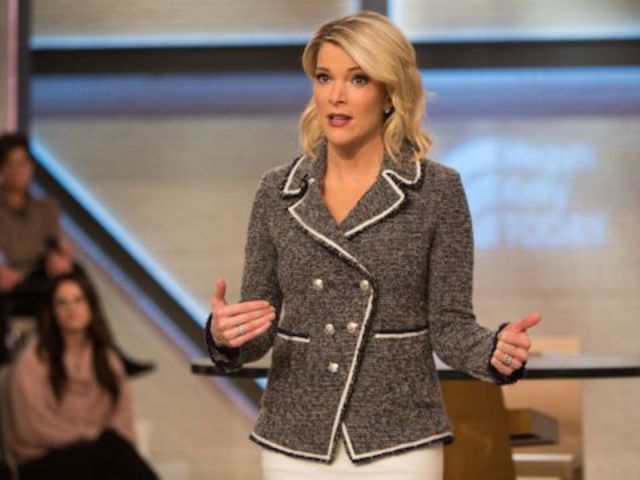 Megyn Kelly Backtracks on Fat-Shaming Comments: 'I Absolutely Do Not Support' It