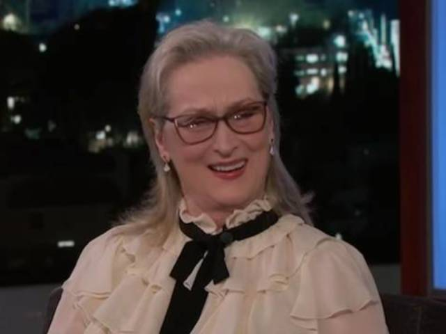 Meryl Streep Reveals What Happened When Mariah Carey 'Stole' Her Chair at Golden Globes