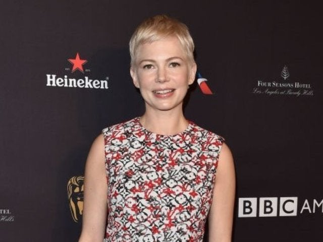 Michelle Williams Engaged to Boyfriend Andrew Youmans