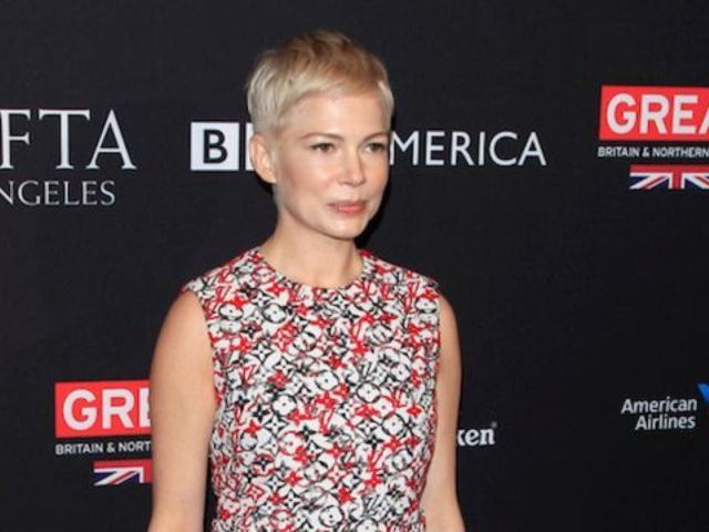 Michelle Williams Flashes Diamond Ring, Sparking Engagement Rumors