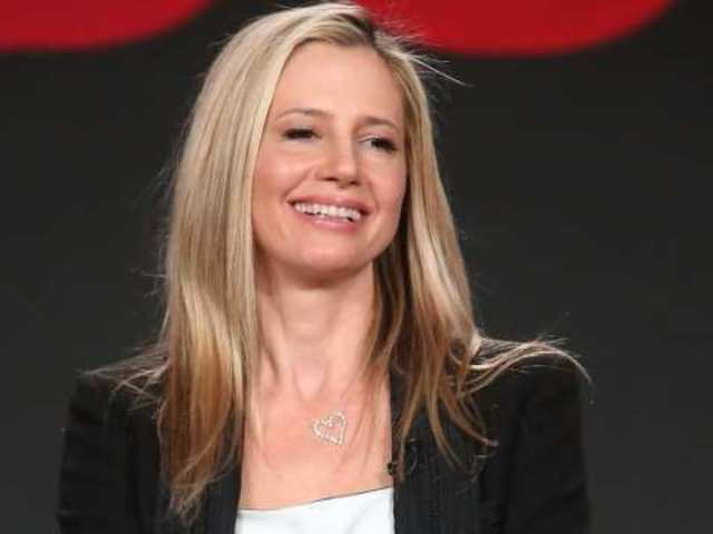 Mira Sorvino Says She Will Never Work With Woody Allen Again