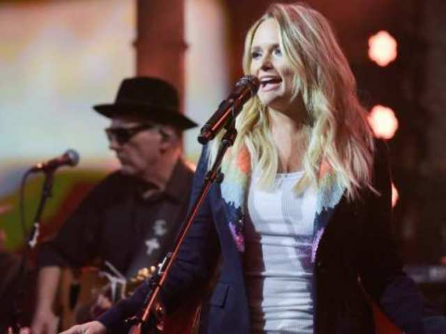 Miranda Lambert Likely Skipping Grammys