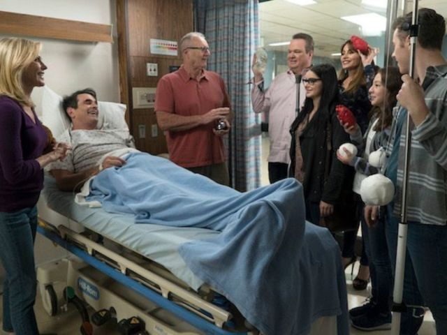 Wednesday's TV Ratings: 'Modern Family' Scores With 200th Episode