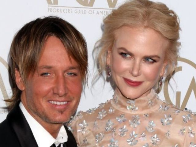 Keith Urban Explains Why Nicole Kidman Sings on 'Female'