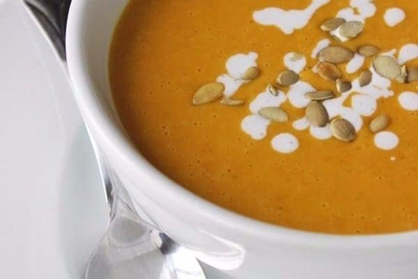 Paleo-Pumpkin-Soup