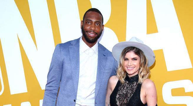 Former NBA star, wife killed in vehicle  crash